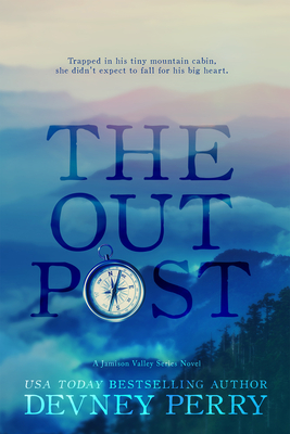 The Outpost (Jamison Valley #4) Cover Image