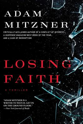Cover for Losing Faith