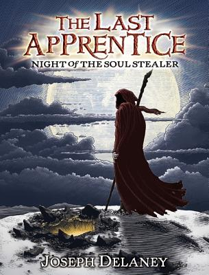 Night of the Soul Stealer Cover