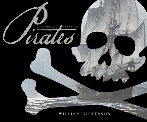 A Thousand Years of Pirates Cover Image