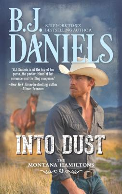 Into Dust Cover