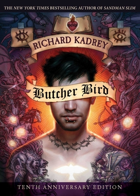 Butcher Bird: A Novel of the Dominion Cover Image