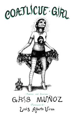Coatlicue Girl Cover Image