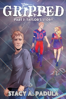 Gripped Part 5: Taylor's Story Cover Image