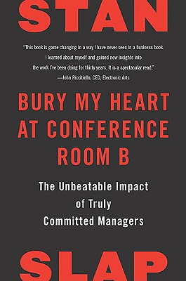 Bury My Heart at Conference Room B Cover
