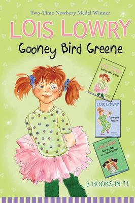 Cover for Gooney Bird Greene Three Books in One!