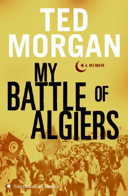 My Battle of Algiers Cover
