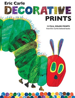 The World of Eric Carle(TM) Eric Carle Decorative Prints Cover Image