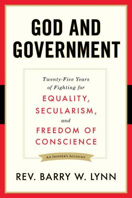 Cover for God and Government