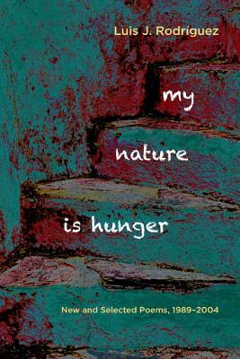 My Nature Is Hunger Cover