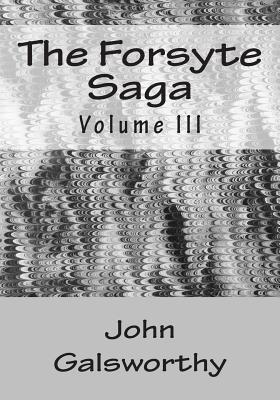 Cover for The Forsyte Saga