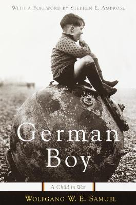 German Boy: A Child in War Cover Image