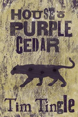 House of Purple Cedar Cover Image