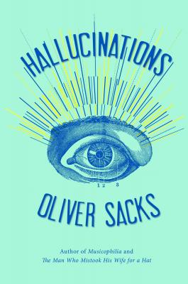 Hallucinations Cover Image
