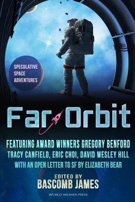 Cover for Far Orbit