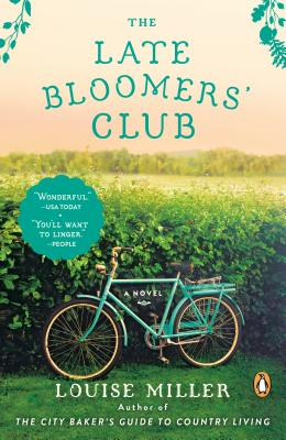 The Late Bloomers' Club: A Novel cover