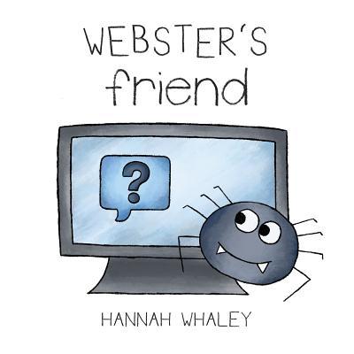 Webster's Friend Cover Image
