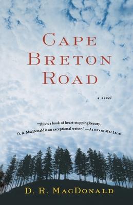 Cover for Cape Breton Road
