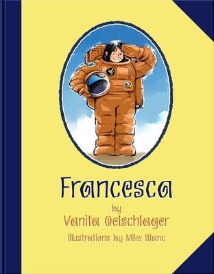 Francesca Cover Image