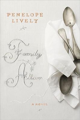 Family Album Cover