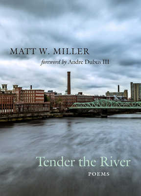 Cover for Tender the River