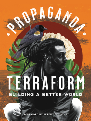 Terraform: Building a Better World Cover Image