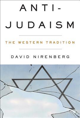 Anti-Judaism Cover