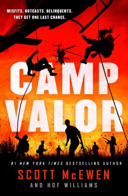 Camp Valor (The Camp Valor Series #1) Cover Image
