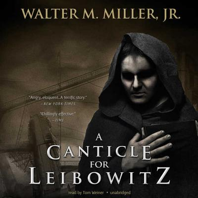 an analysis of the book a canticle for leibowitz by walter miller Author: walter m miller, jr author record # 41 legal name: miller, walter michael, jr birthplace: new smyrna beach,  1 a canticle for leibowitz (1959) also appeared as:  serializations: the reluctant traitor (complete novel) ( 1952.