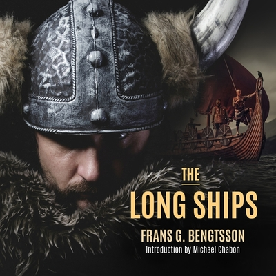 The Long Ships Cover Image