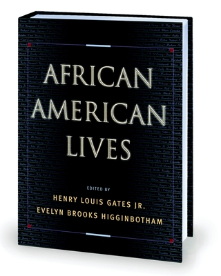 African American Lives Cover