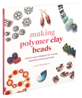 Making Polymer Clay Beads Cover Image