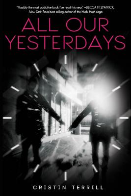 All Our Yesterdays Cover Image
