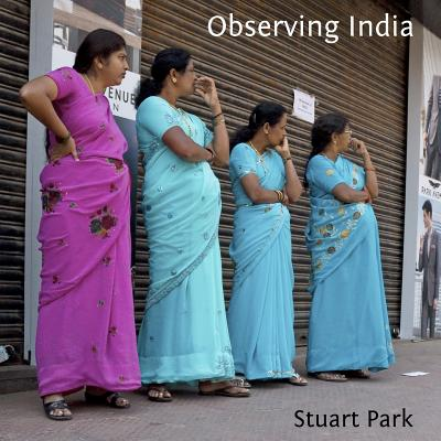 Observing India Cover Image