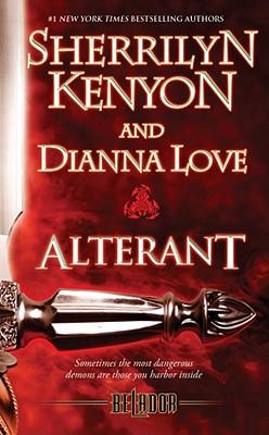Alterant Cover
