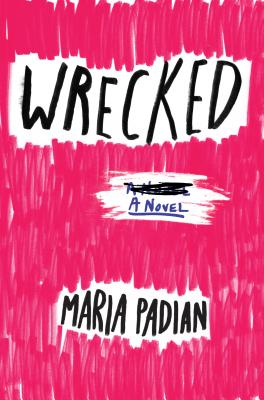 Wrecked Cover Image