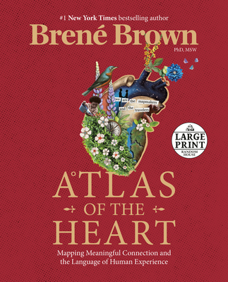 Untitled Brené Brown: - Cover Image