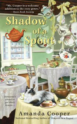Shadow of a Spout Cover