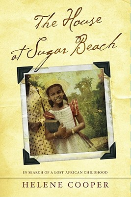 The House at Sugar Beach Cover