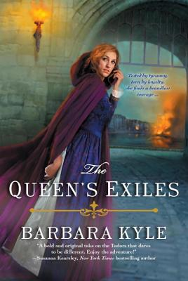 The Queen's Exiles Cover