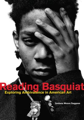 Cover for Reading Basquiat