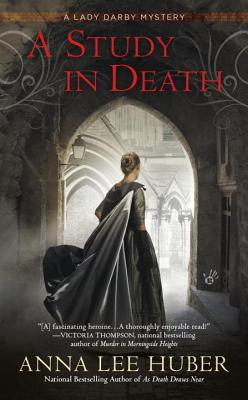 A Study in Death (A Lady Darby Mystery #4) Cover Image