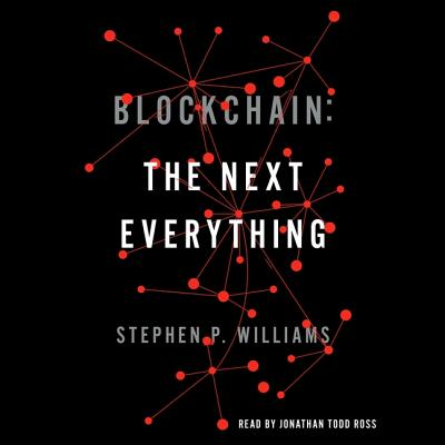 Blockchain: The Next Everything Cover Image