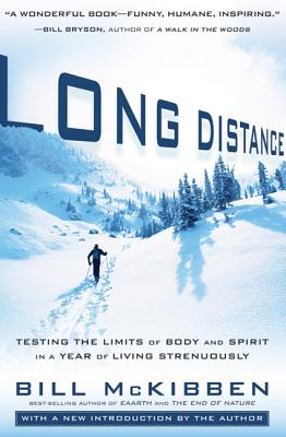 Cover for Long Distance