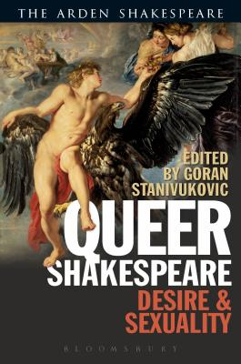 Queer Shakespeare: Desire and Sexuality Cover Image