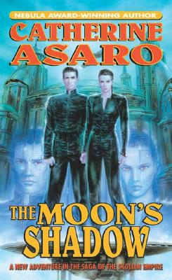 The Moon's Shadow Cover Image