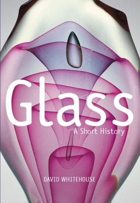 Glass: A Short History Cover Image