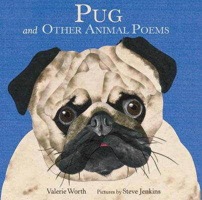 Pug and Other Animal Poems Cover