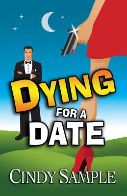 Dying for a Date Cover