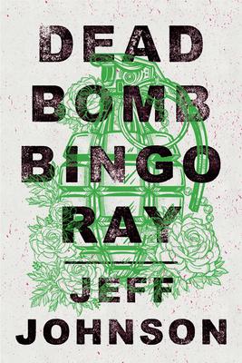 Deadbomb Bingo Ray Cover Image